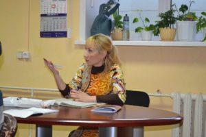 Доклад «Тайна исчезающего народа» от резидента центра социальной адаптации «Успех-Нации».