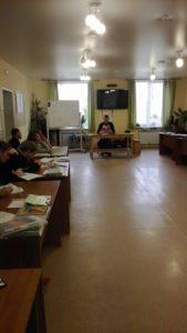Лекция «Логика болезни и выздоровление по программе 12 Шагов»