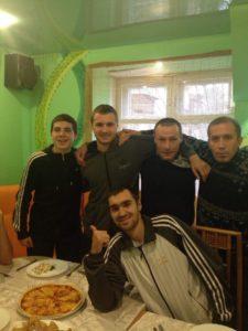 Поздравляем с днем рождения резидента нашего центра – Михаила из города Новоуральск.